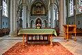 Brohl-Lützing, St. Jan de Dopertsjerke, alter.jpg