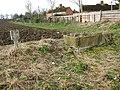 Broken water trough - geograph.org.uk - 1780444.jpg