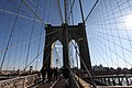 Brooklyn Bridge, New York City - panoramio - Flemming Ubbesen.jpg