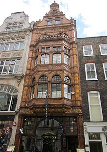 d2dcab5038bf7 Maddox Street - Wikipedia