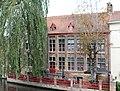 Bruges, the brewery Bourgogne des Flandres.JPG