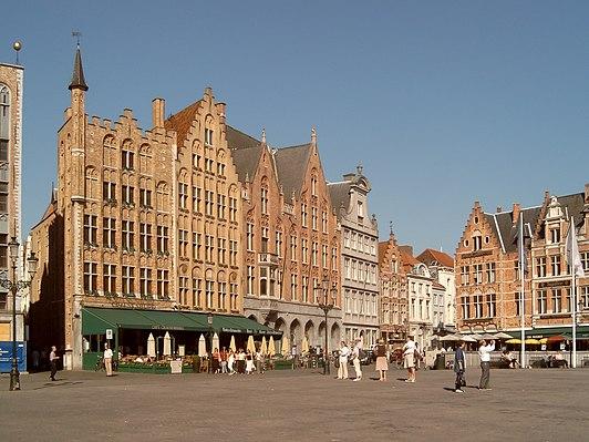 Markt (Bruges)