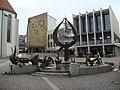 Brunnen in Friedrichshafen.JPG