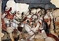 Bruno di giovanni, i martiri tebani, 1315-20 ca. 05.jpg