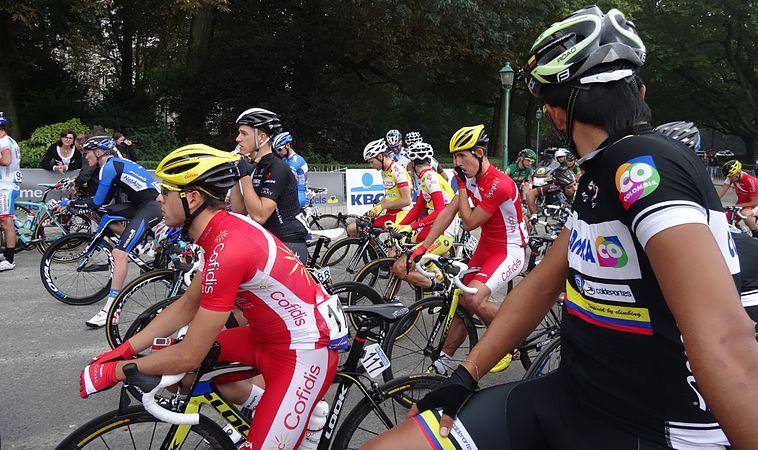 Bruxelles et Etterbeek - Brussels Cycling Classic, 6 septembre 2014, départ (B4).JPG