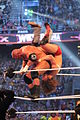 Bryan sunset flip powerbomb at WM30.jpg
