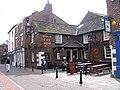 Buck I'th Vine, Ormskirk - geograph.org.uk - 11235.jpg