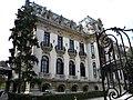 Bucuresti, Romania, Calea Victoriei nr. 141 sect. 1, Muzeul National George Enescu; B-II-m-A-19869 (detaliu 7).JPG