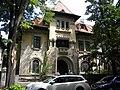 Bucuresti, Romania, Str. Haga, Vila nr. 9; B-II-m-B-18895.JPG