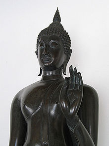buddha statue thailand. Black Bedroom Furniture Sets. Home Design Ideas