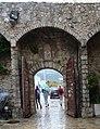 Budva Stadtmauer - Seetor 2.jpg