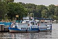 Budvar-1 on Khimki Reservoir 6-jun-2014.jpg