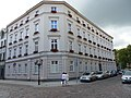 Budynek sądu administracyjnego - panoramio.jpg