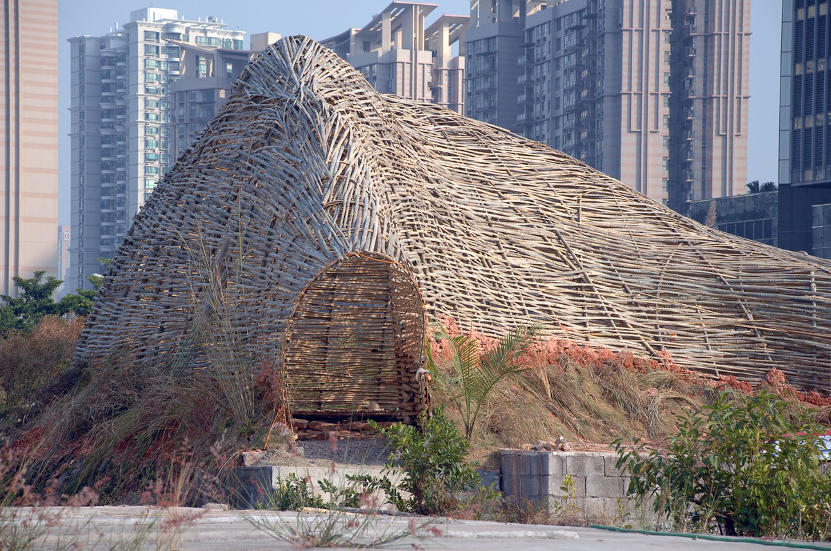 Bug Dome Wikipedia