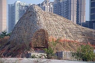 Bug Dome