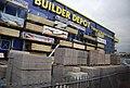 Builders Depot by the ECML - geograph.org.uk - 2380084.jpg