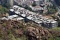 Building under construction along NH-16 in Visakhapatnam.jpg