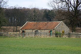 Killerby, North Yorkshire civil parish in Hambleton, North Yorkshire, England