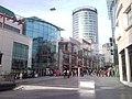 Bullring Mall - Birmingham - panoramio.jpg