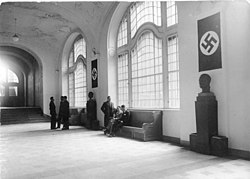 Bundesarchiv Bild 102-16180, Berlin, Geheimes Staatspolizeiamt