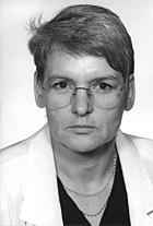 Bundesarchiv Bild 183-1990-0622-310, Dr. Ruth Fuchs