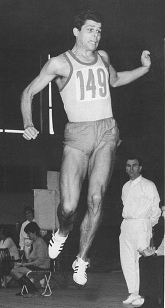 Jörg Drehmel - Jörg Drehmel in 1970