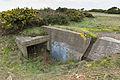 Bunker entrance, Les Landes, Jersey 02.JPG