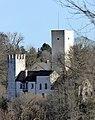 Burg Grünwald von Westen, 2.jpeg