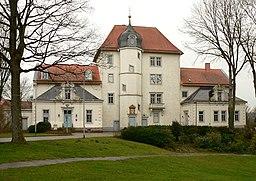 Burg Sehusa Front