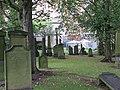Burial Ground at St Cuthberts Church 02.jpg