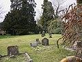 Burial ground at Singleton - geograph.org.uk - 1745753.jpg