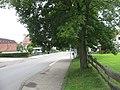 Bushaltestelle Am Hang, 1, Sand, Bad Emstal, Landkreis Kassel.jpg
