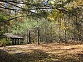 By the creek, Mountaindale - panoramio.jpg