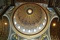 Cúpula de San Pedro, Vaticano - panoramio.jpg