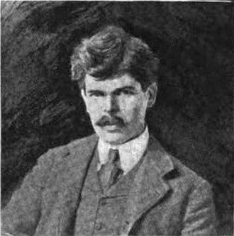 Charles R. Macauley - Image: C. R. Macauley portrait
