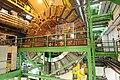 CERN, Geneva, particle accelerator (16099687177).jpg