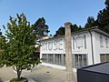 CH-Augst BL — Römermuseum — Exhibition building external — 2012-09-09.jpg