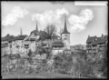 CH-NB - Moudon, Le Bourg, vue d'ensemble - Collection Max van Berchem - EAD-7371.tif
