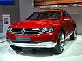 CIAS 2013 - 2013 VW Cross Coupe Concept (8478772165).jpg