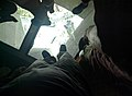 CN Tower Glass Floor -throughglass (35678683083).jpg