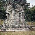 COLLECTIE TROPENMUSEUM De Candi Angka Tahun op het Panataran tempelcomplex TMnr 20027140.jpg