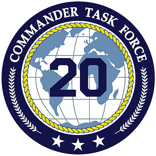 Task Force 20