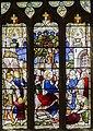 Caistor, Ss Peter & Paul church window (26890299751).jpg