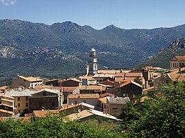 Camping de Calenzana Haute Corse Corse