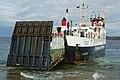 Calmac Ferry Loch Buie Landing at Iona (6141539939).jpg