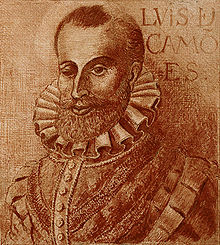 Portrait by Fernão Gomes, c. 1577