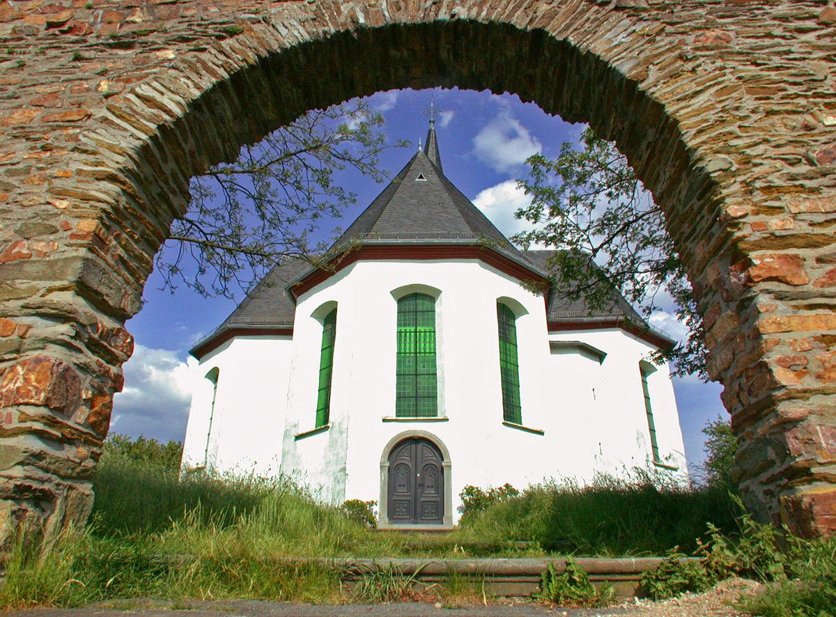 Kreuzkapelle (Bad Camberg) – Wikipedia