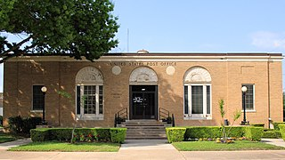 Cameron, Texas City in Texas, United States