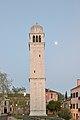 Campanile della Basilica di San Pietro di Castello Venezia.jpg