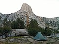 Campsite at Rae Lakes (4896494827).jpg